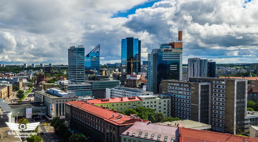 Tallinna kõrghooned