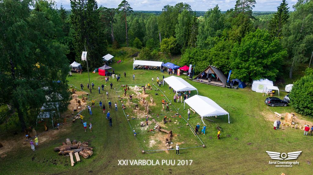 XXI Varbola Puu 2017