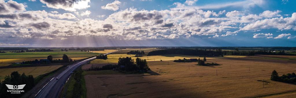 Maastik Lõuna-Estis