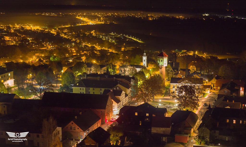 Muinasjutuline Viljandi