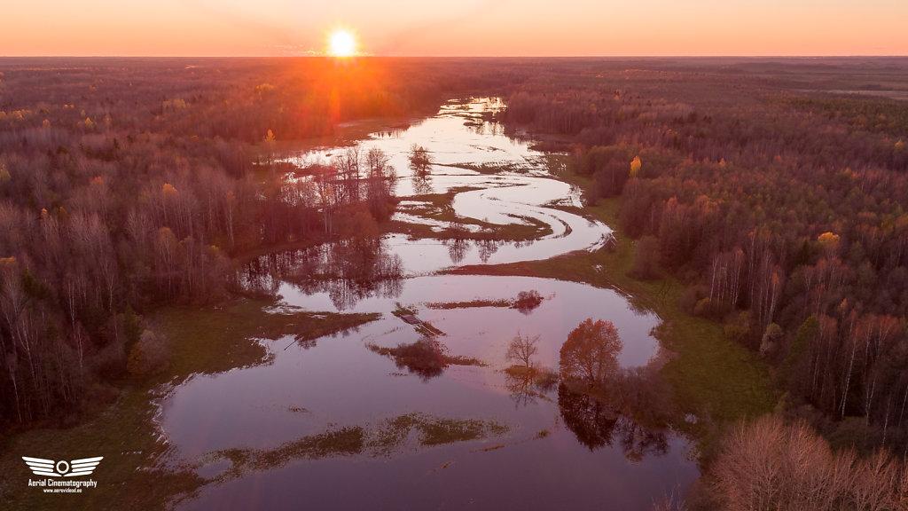 Mulgi Heinamaa (Soomaa rahvuspark)