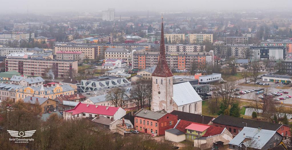Rakvere linn