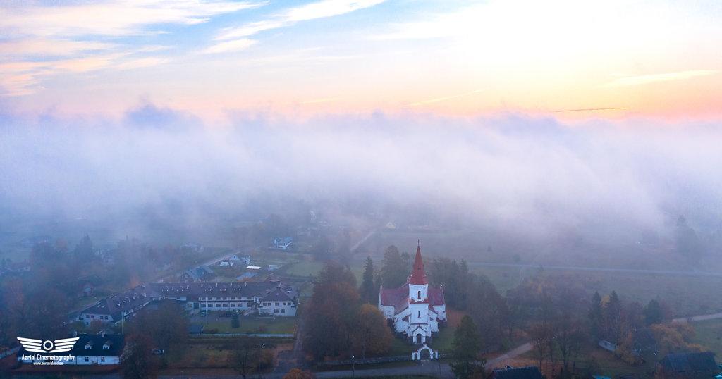 Hageri kirik 2018